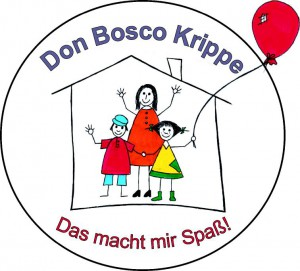 Don Bosco Krippe klein